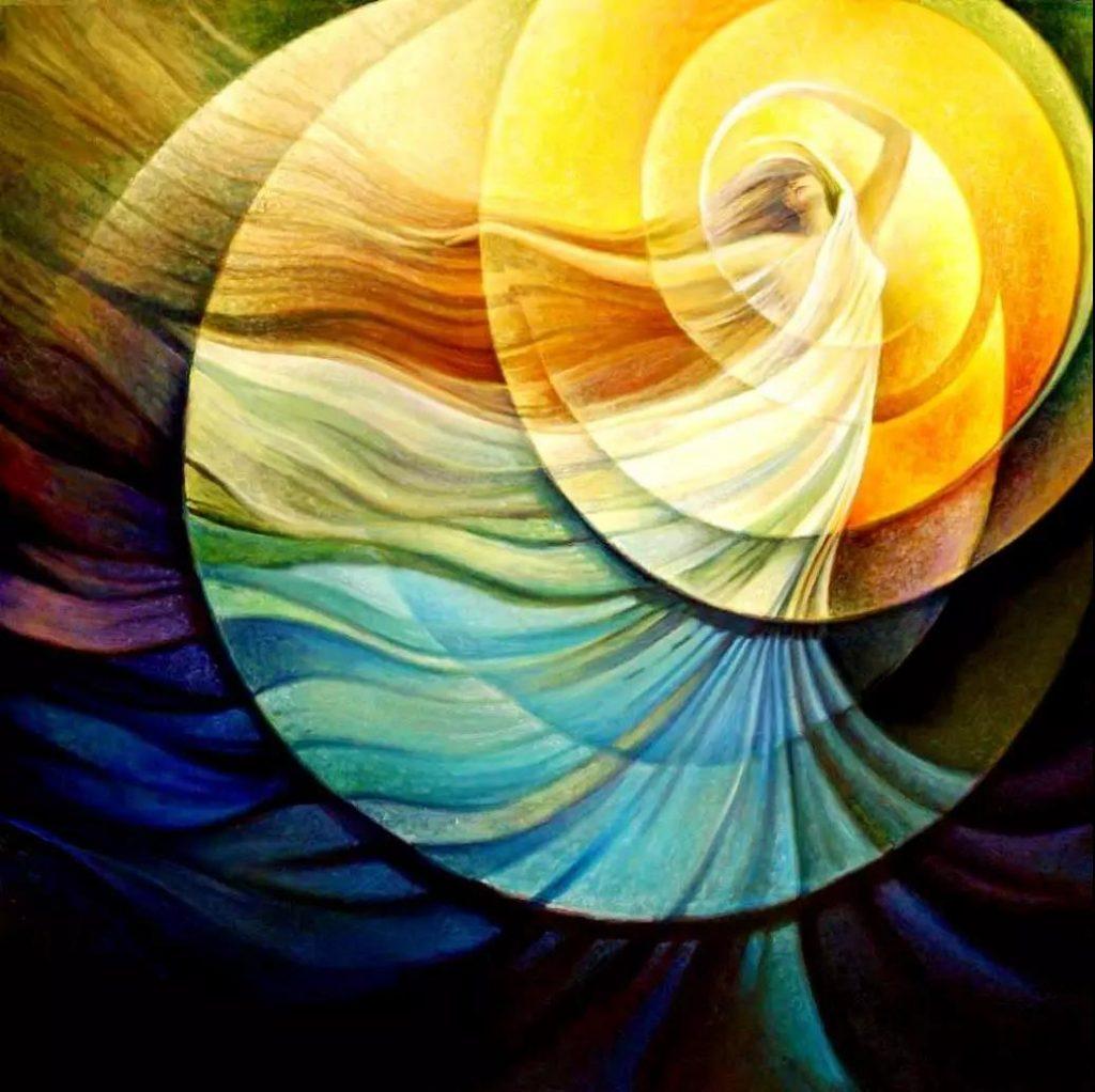 思谛 Siddhi:《活出力量,显化愿景》深度心灵探索之旅